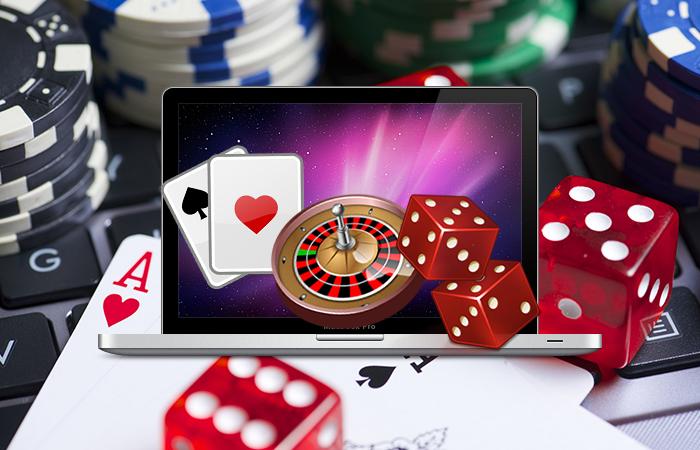 online casino free